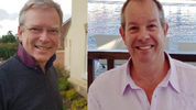 MORNING DATA ANNOUNCE TWO SENIOR APPOINTMENTS OF A NEW NON-EXECUTIVE CHAIRMAN AND DIRECTOR