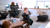 Business as unusual: Will different work habits lead to better outcomes?