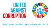 #UnitedAgainstCorruption on International Anti-Corruption Day: 9 December 2017