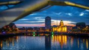 Funding Irish Property Acquisitions – VAT on Legal Services
