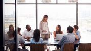 Tokenism; the new challenge to diversity?
