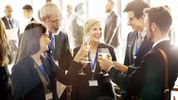 The power of networking offline