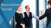 10 Recruitment Trends for 2020. What should we be thinking about..........