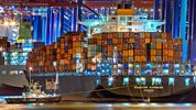 How Ports are Embracing Digital Transformation