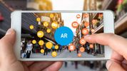 How industry is implementing AR technology?