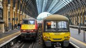 Biometrics are the future of rail travel - but are you on board?