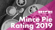 The Definitive Mince Pie Rating of 2019