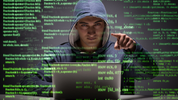 How quickly is cyber risk growing in the financial sector?