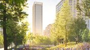 Major New East London Housing Scheme Puts Focus on Green Space