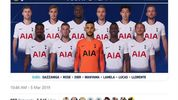 Did Tottenham spur underage gambling?