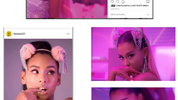 Ariana Grande Sues Forever 21, Asserting Right of Publicity, Lanham Act and Copyright Claims