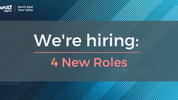 Seeking digital experts to join our growing team