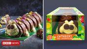 Colin v Cuthbert; the caterpillar has claws