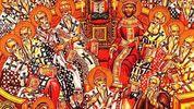 The Roman Emperor Constantine // Organisational Culture // Reboarding