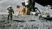 Nokia to deploy 4G network on the Moon