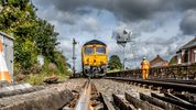 RAIL PROJECT SPEED CONFERENCE: THE FUTURE OF RAIL