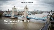 THE NEW LONDON PLAN WEBINAR