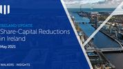 Share-Capital Reductions in Ireland