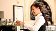 The Tip of the Iceberg of Changes to a Modern Hospitality Industry? Hospitality staff entitled to keep all tips under new rules