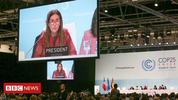 COP 26 - another negotiation challenge for the UK