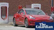 Speedy EV uptake set to drive road funding policy change