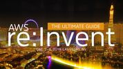 AWS re:Invent Key Announcements for 2020