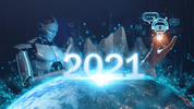 2021 AI Trends in the Telecom Industry