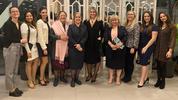 Women in the Law - A Centenary Celebration