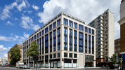 London office sector enters a new, 'Smart' era in a post-Covid market