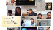 Intertek Japan BBEB Family Event :  Kids are 100% of the Future!
