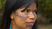 The women on the front lines of safeguarding the Amazon