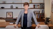 """Vaccine policy is economic policy"" – IMF MD Kristalina Georgieva"