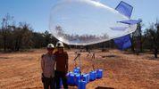 Zéphyr Solar: An autonomous solar balloon bringing electricity to disaster zones
