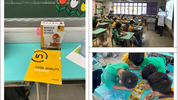Build Back Ever Better: Hong Kong's Green Day in a Primary School (16th June, 2021)