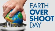 One earth is not enough - How green is your footprint?