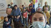 Visit of Intertek to Children's Cancer Hospital - Social Responsibility Activity #BBEB