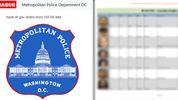 Babuk Locker gang targets DC Metro Police in ransomware attack