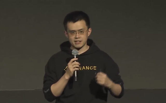 90% of Employees at Major Crypto Exchange Binance Receive Salary in BNB featured image