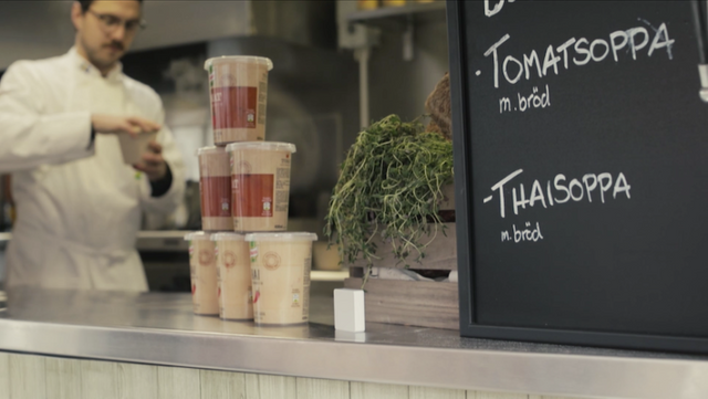 How a Swedish soup experiment points to a better use of iBeacons featured image