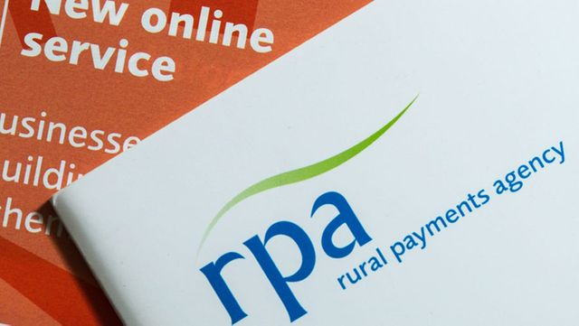 Rural Payments Agency Misses BPS Payment Target featured image
