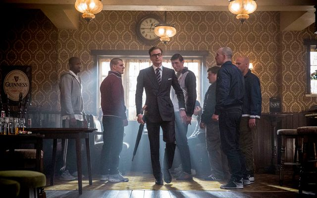 Kingsman featured image
