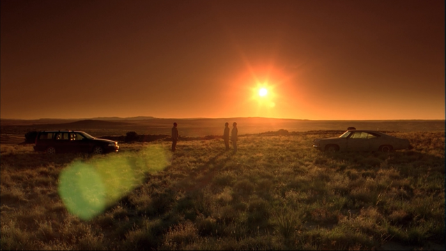 The beautiful cinematography of Breaking Bad featured image