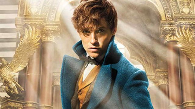 Fantastic Beasts and Where to Find Them featured image
