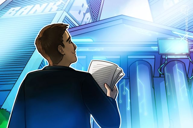 Anchorage granted US's first national crypto bank charter featured image