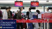 Hong Kong residents seek emigration and property overseas