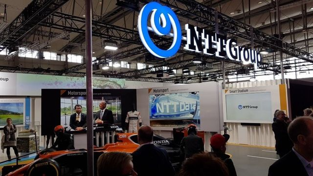 Times are changing at CeBIT featured image