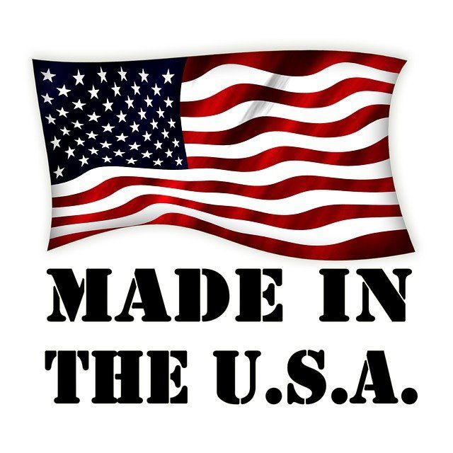 Much Needed Legislation for Uniform Law on Made in America Claims Introduced featured image