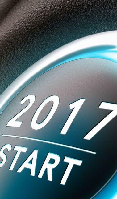 IT Trend Radar 2017 featured image