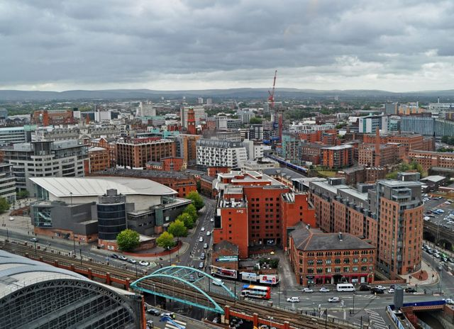 Greater Manchester Spatial Plan - out today! featured image