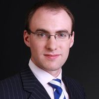 Dominic Robertson, Partner, Slaughter and May